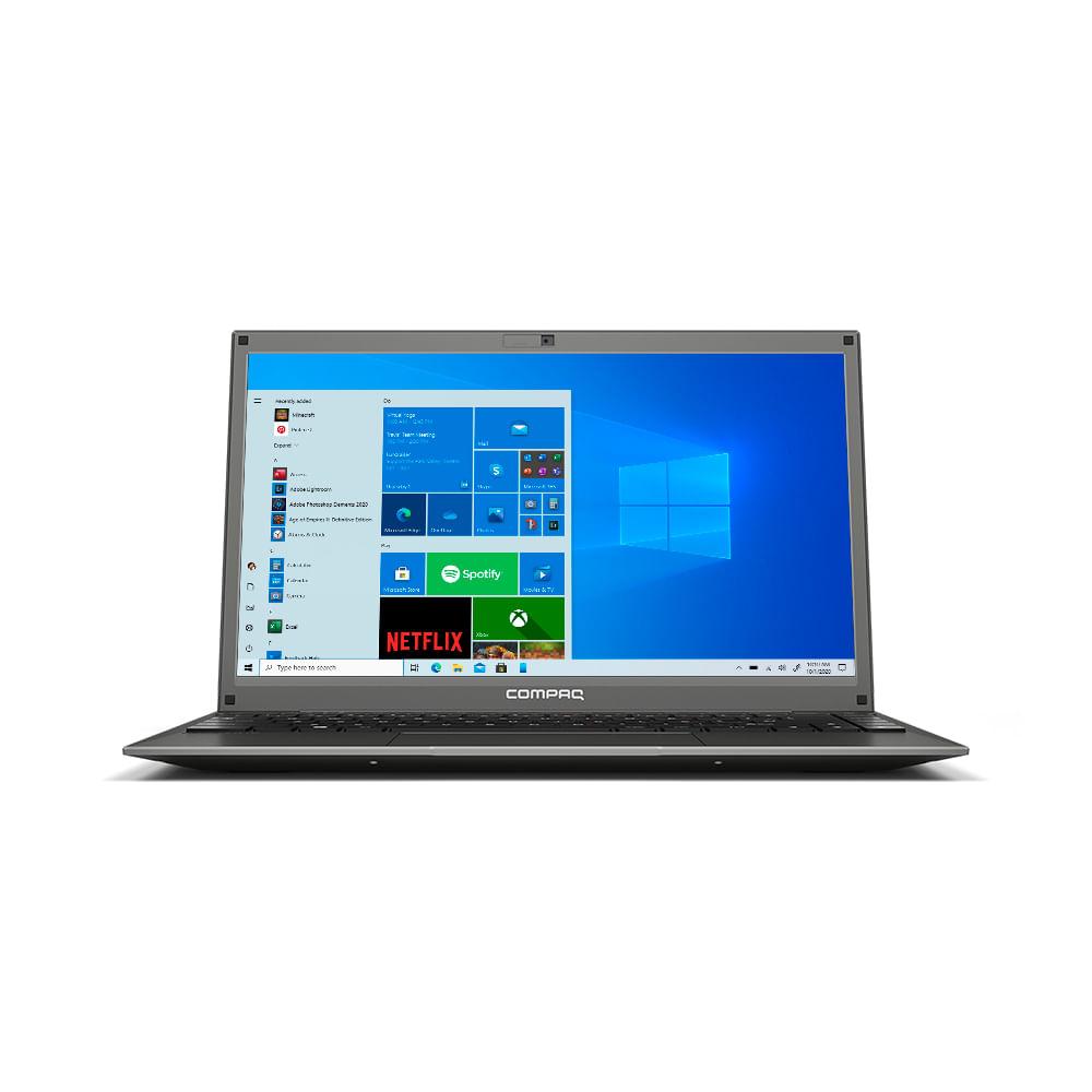 Notebook-Compaq-Presario-430-